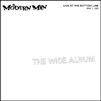 MODERN MAN: THE WIDE ALBUM