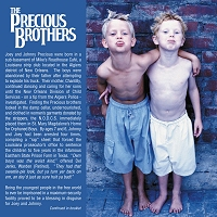 THE PRECIOUS BROTHERS - THE PRECIOUS BROTHERS
