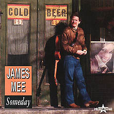 JAMES MEE - SOMEDAY