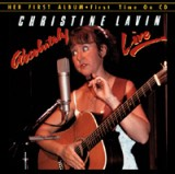 CHRISTINE LAVIN - ABSOLUTELY LIVE